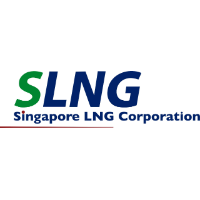 Singapore LNG Corporation Pte Ltd