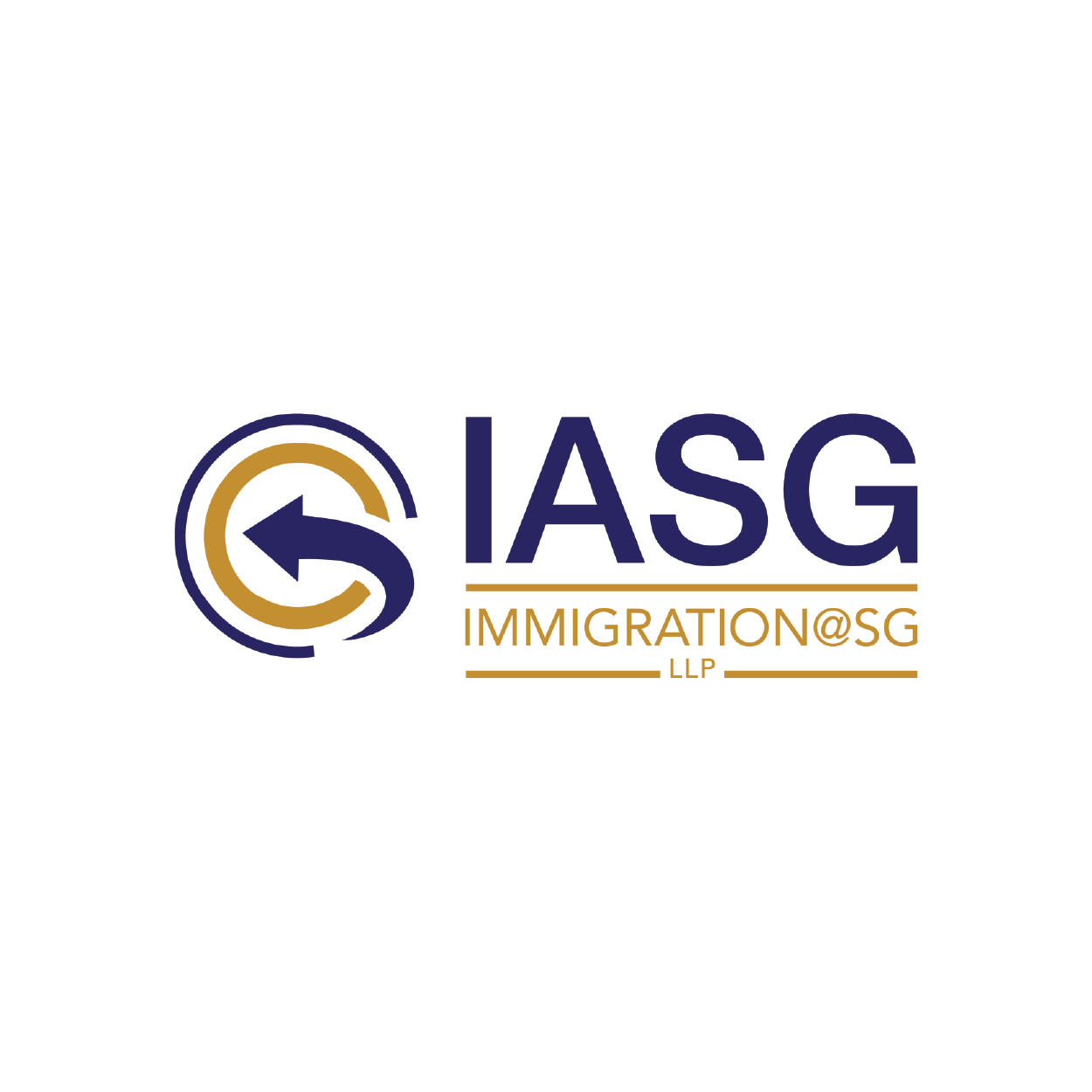 Immigration@SG LLP (IASG)