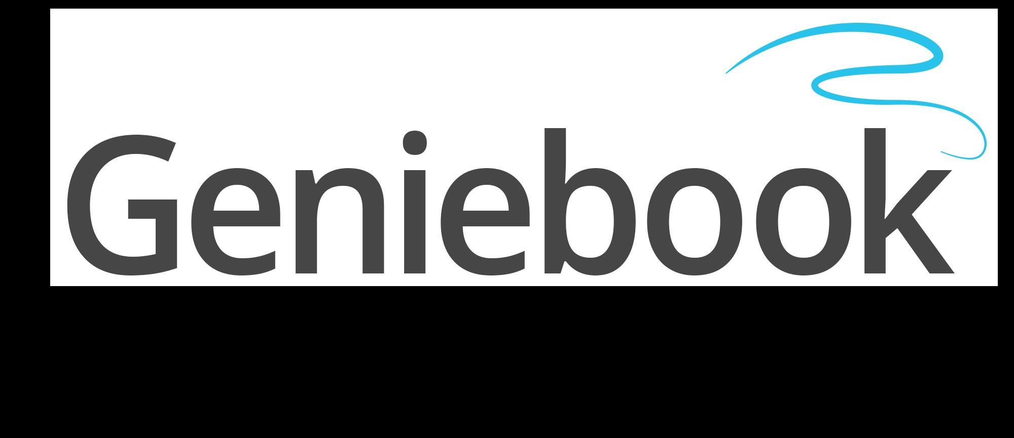 Geniebook