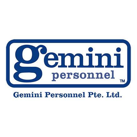 Gemini Personnel Pte Ltd