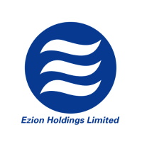 Ezion Holdings Limited