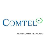 Comtel Solutions Pte Ltd