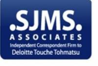 Top jobs, job vacancies SJMS Associates logo