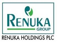 Top jobs, job vacancies Renuka Holdings PLC logo
