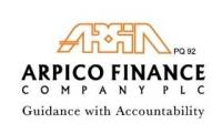Top jobs, job vacancies Arpico Finance Company PLC logo