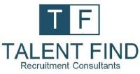 Top jobs, job vacancies Talent Find Recruitment Consultants logo