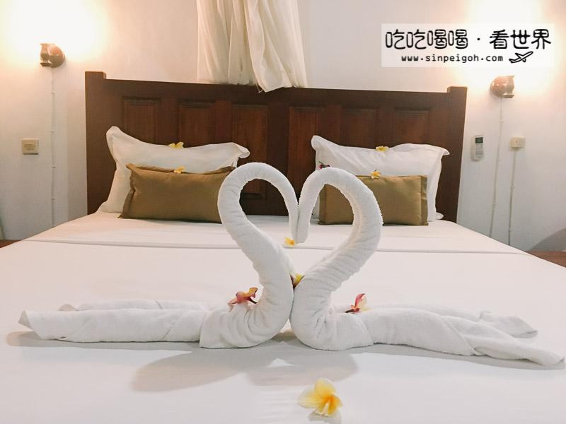 龙目岛酒店