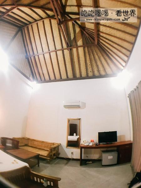joje bungalow lombok