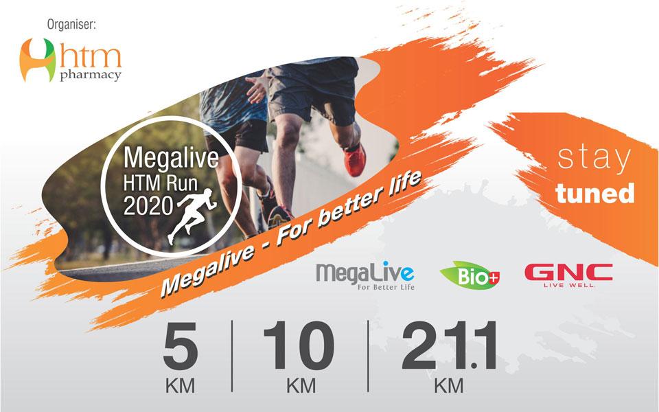 MegaLive HTM Run 2020