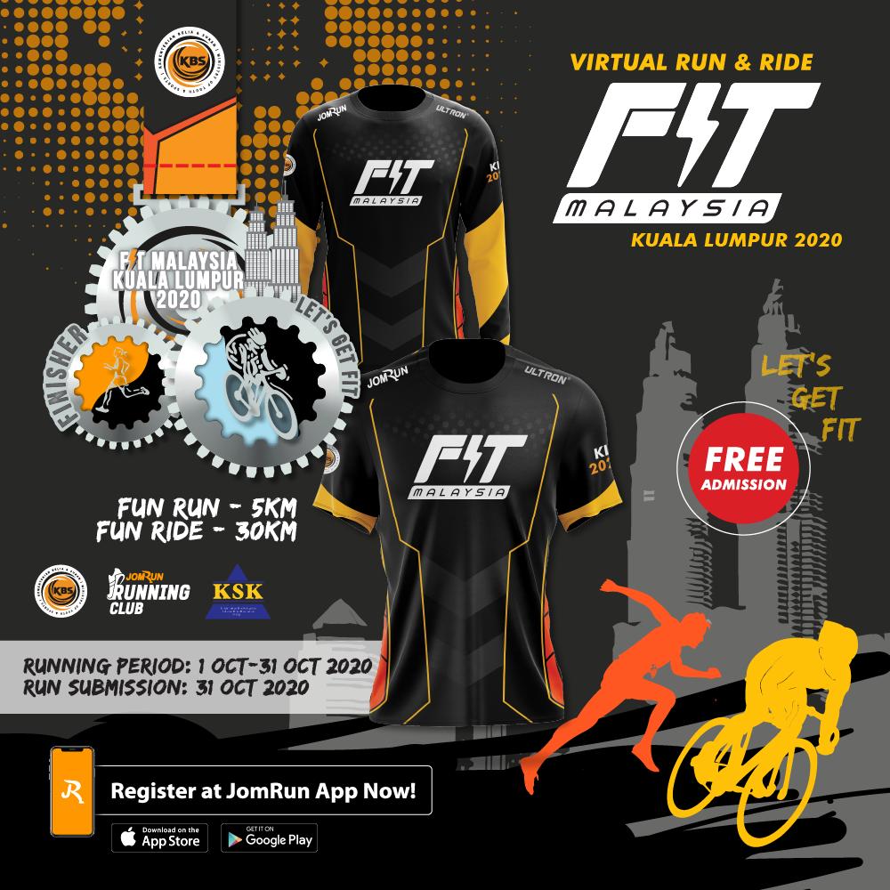FITMalaysia Kuala Lumpur 2020