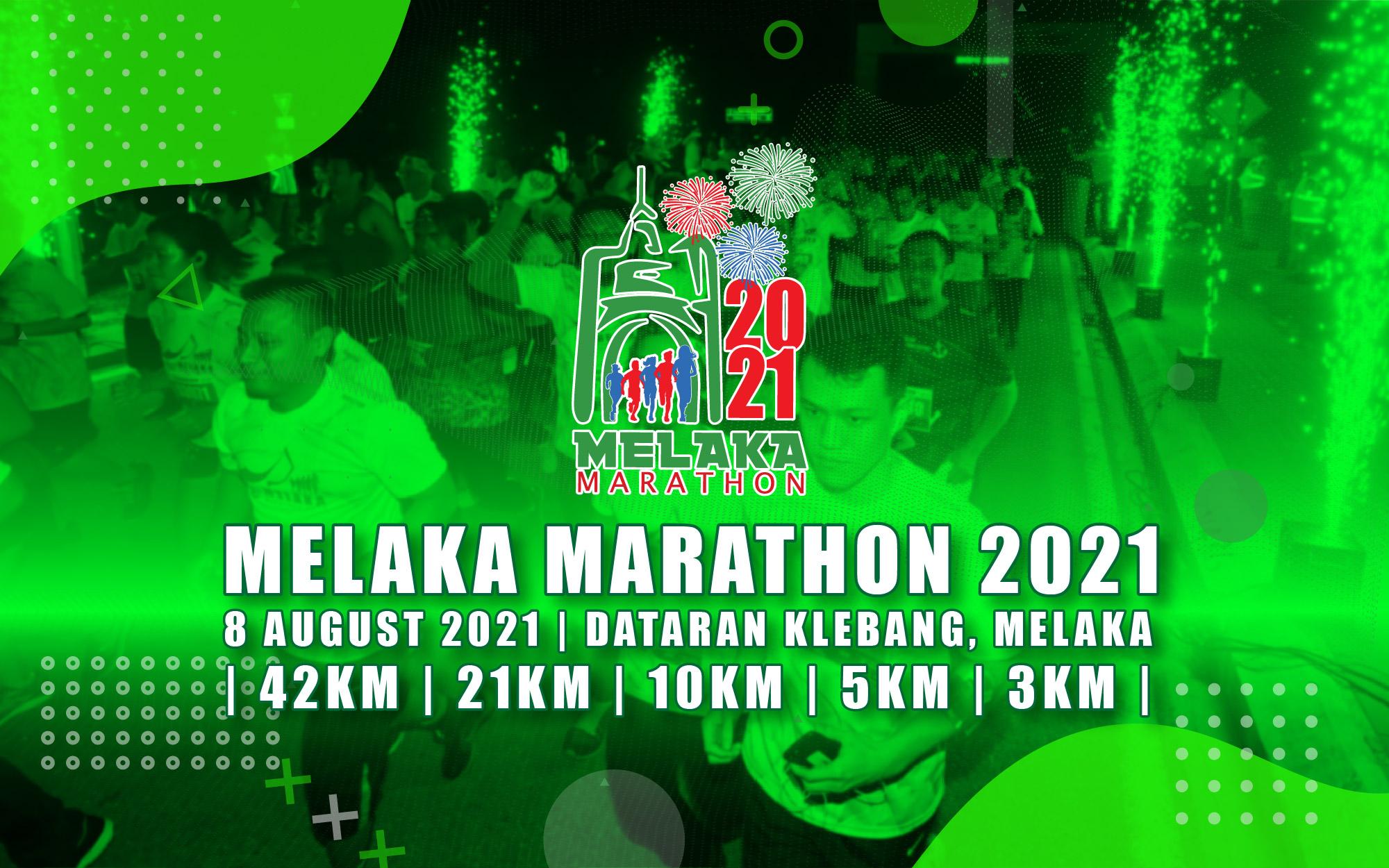 MELAKA MARATHON 2021