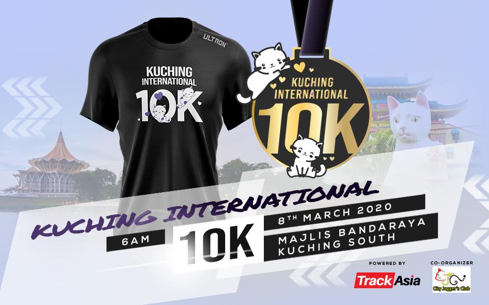 Kuching International 10K