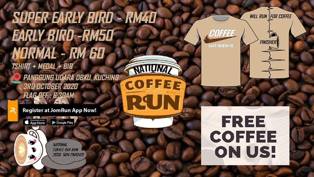 National Coffee Run 2020