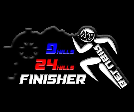 Belusir Trail Challenge 2020