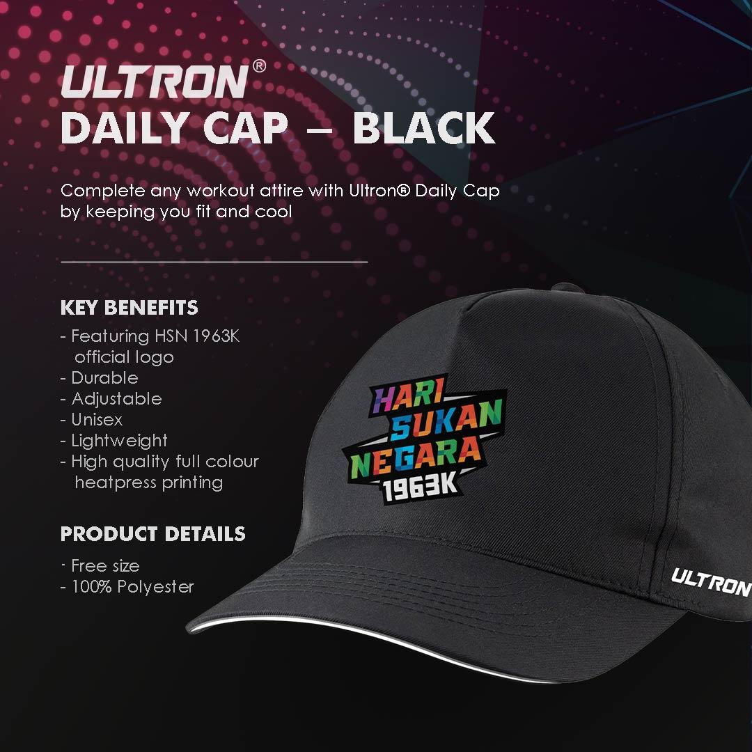 Ultron® Hari Sukan Negara 1963K