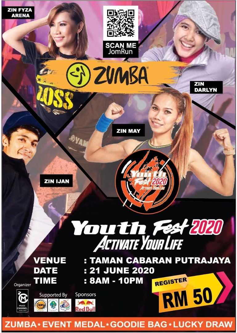 Youthfest 2020