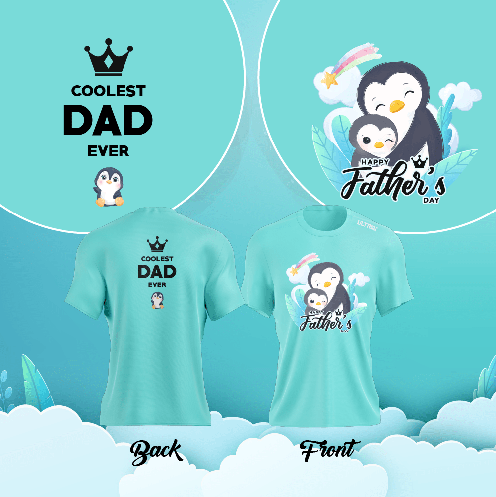 Happy Father's Day Virtual Series 2021