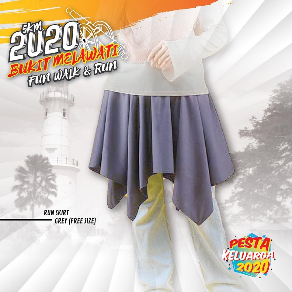 2020 Bukit Melawati Fun Walk & Run