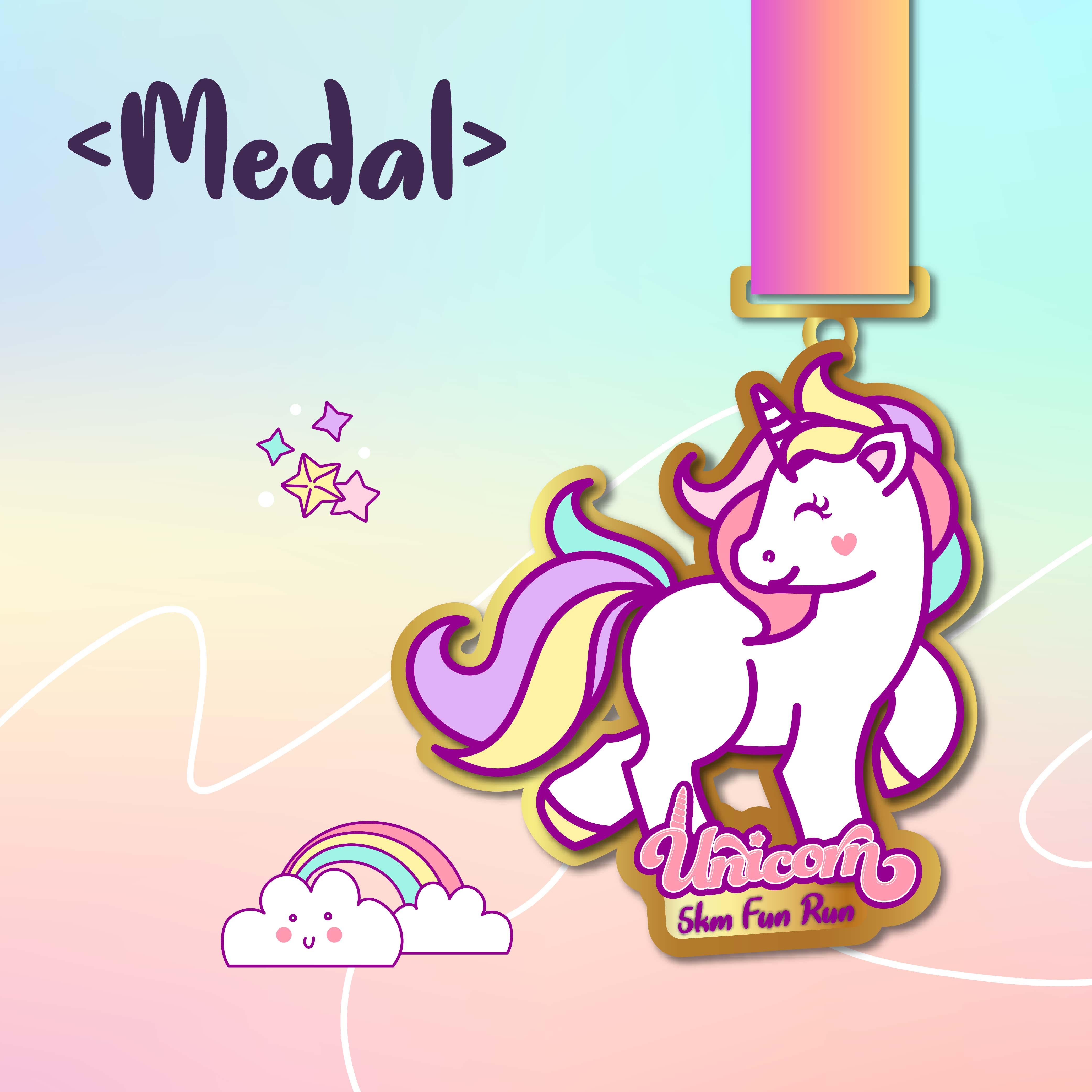 Limbang Unicorn Fun Run 2021