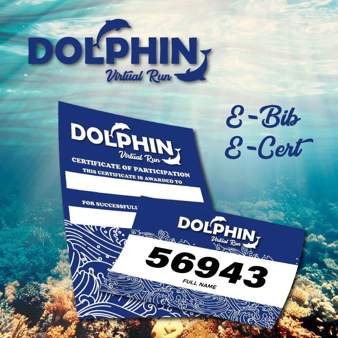 Dolphin Virtual Run