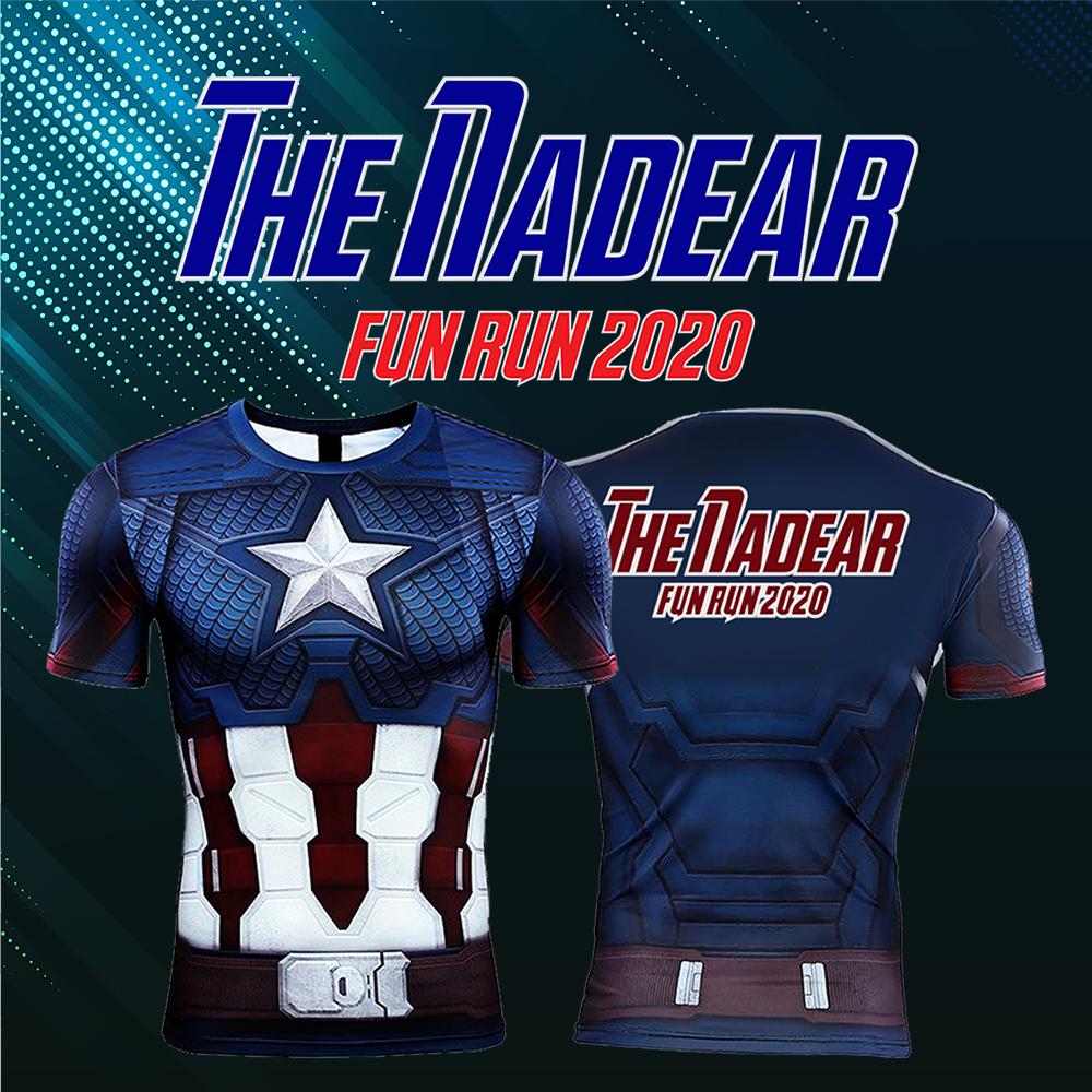 The Nadear Fun Run