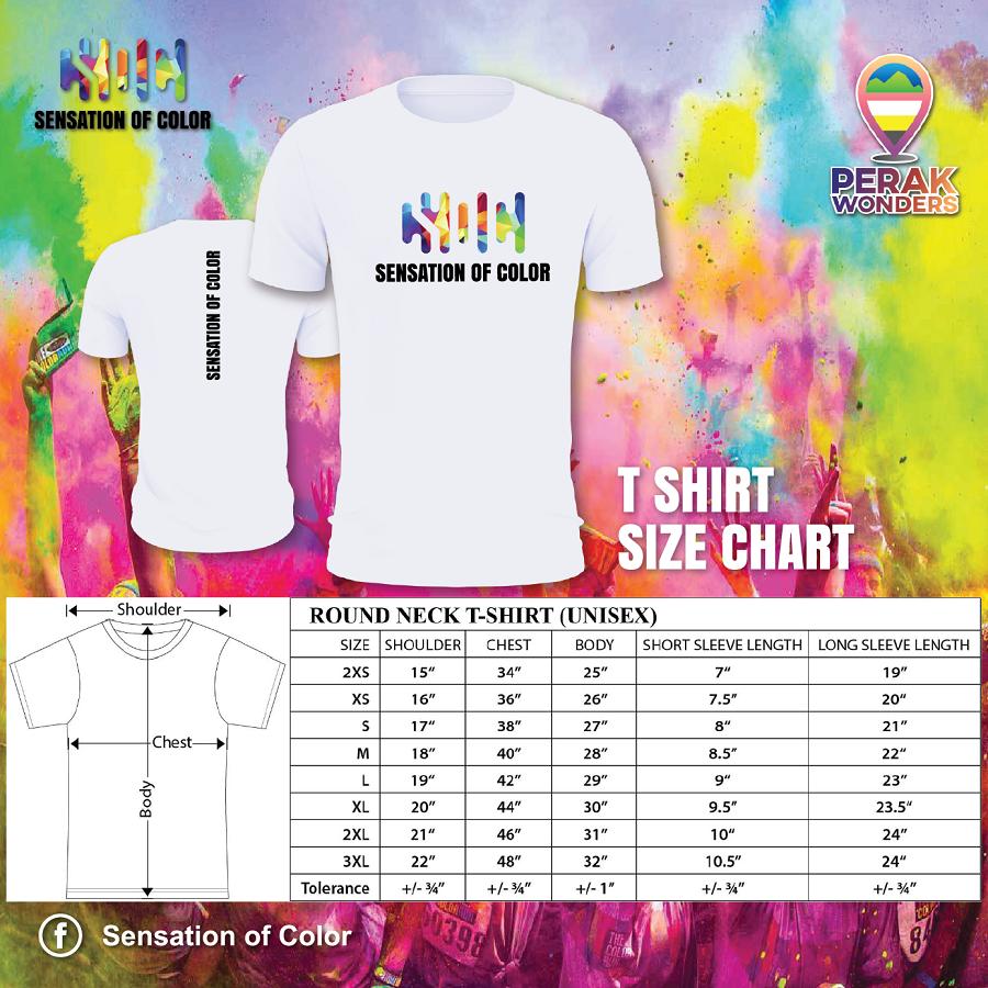 Sensation of Color (Kampar)