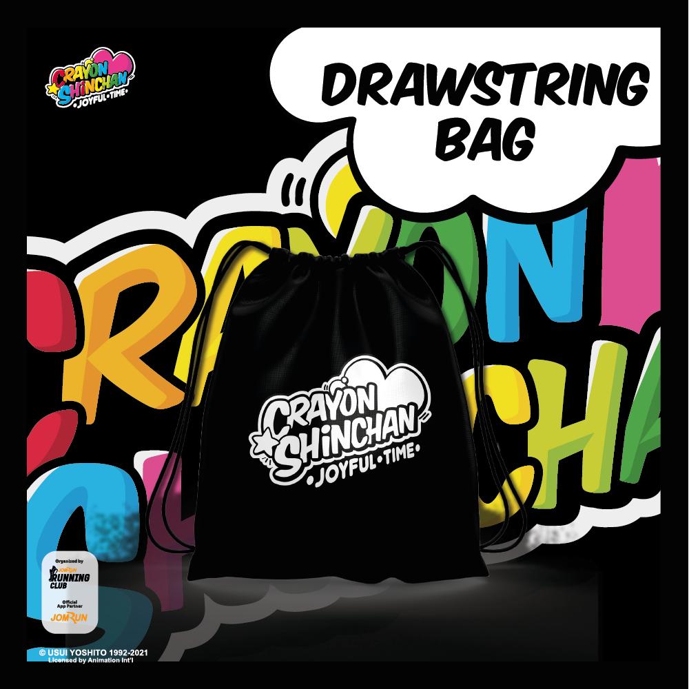 Crayon Shinchan Joyful Time - Indonesia
