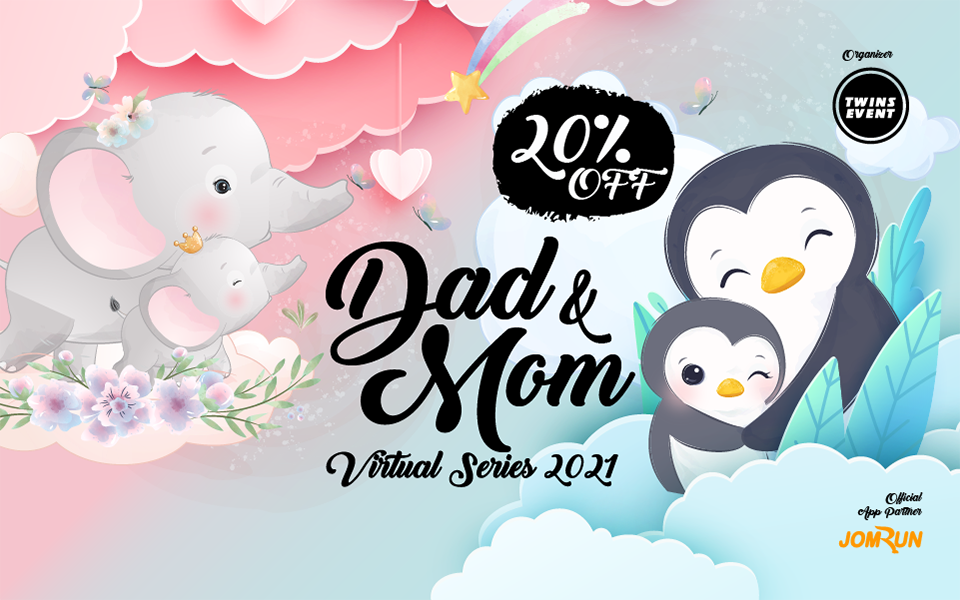 Happy Mother's Day Virtual Series 2021