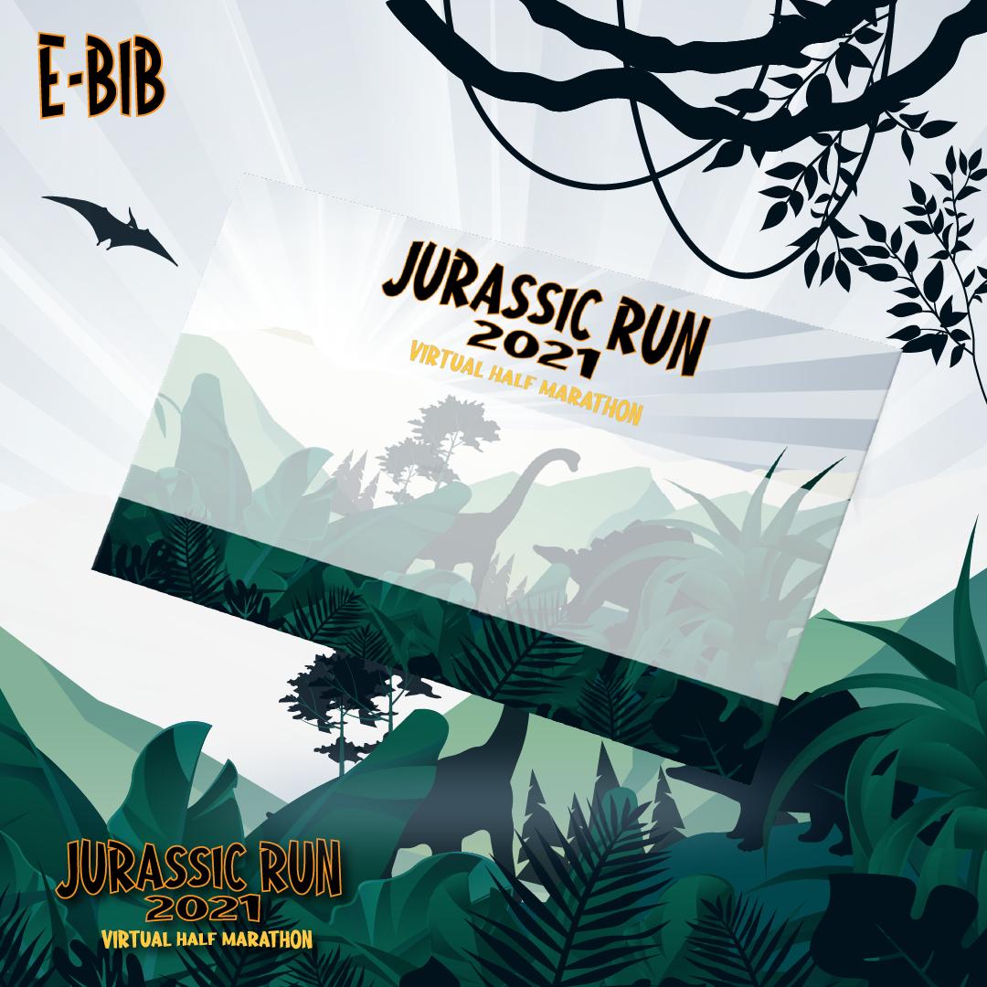 Jurassic Run 2021