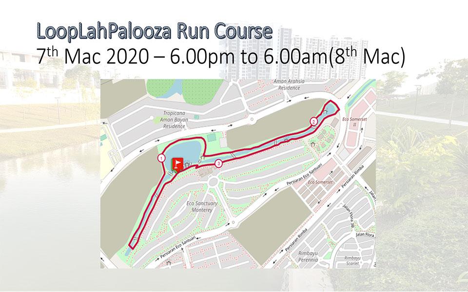 LoopLahPalooza 2020