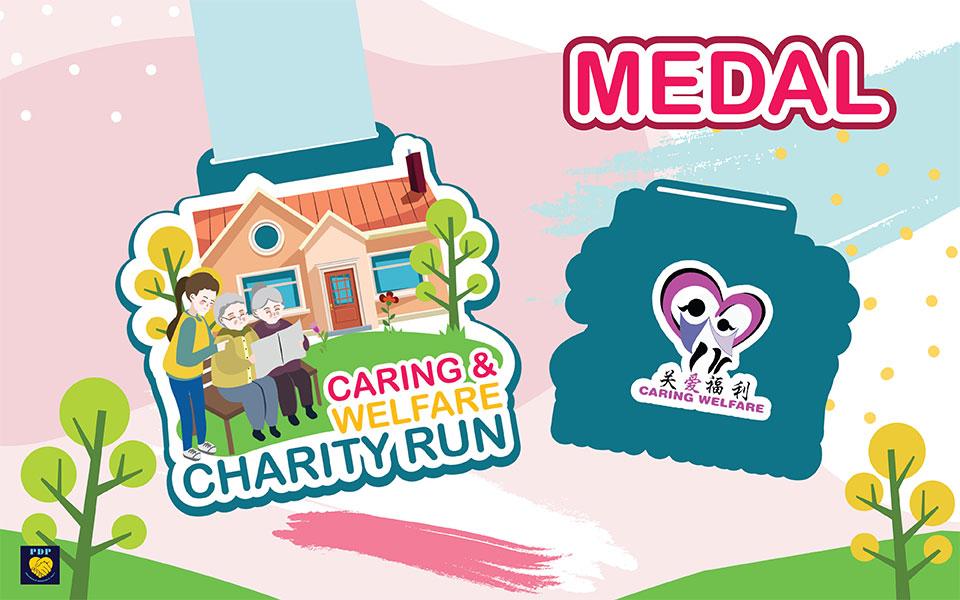 Caring & Welfare Charity Run