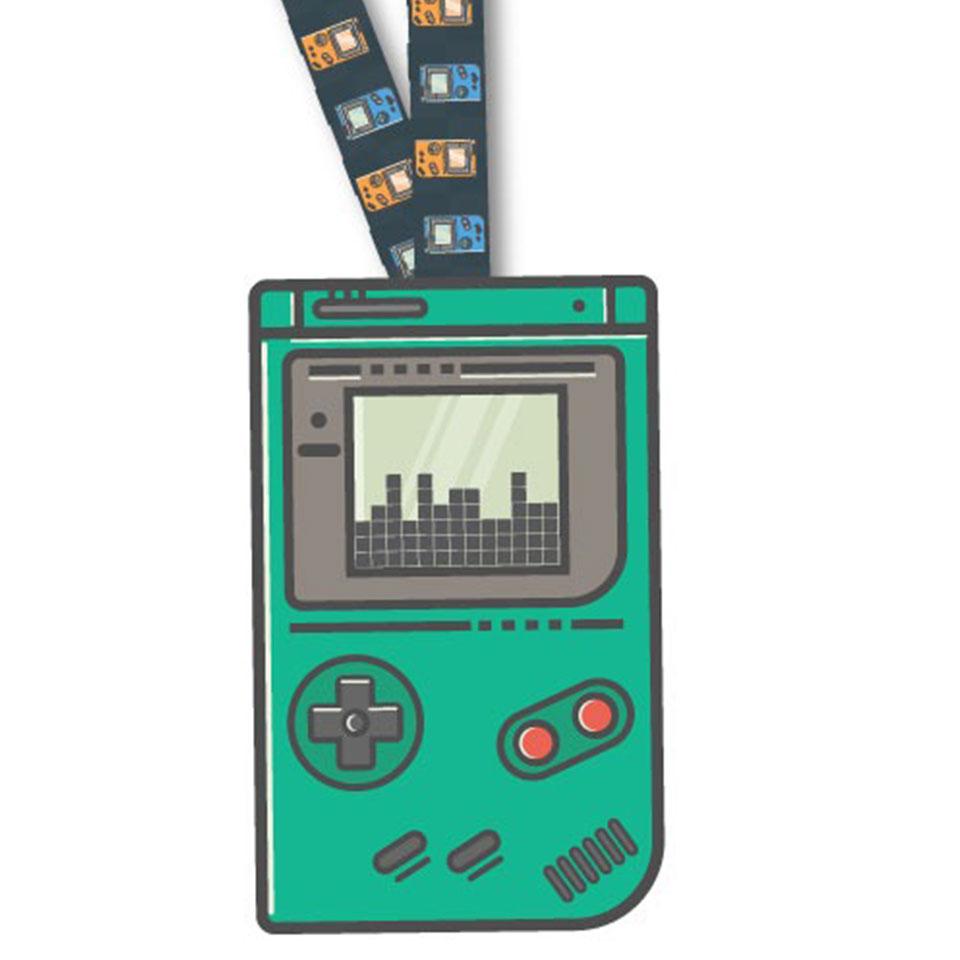 Game Boy Fun Run