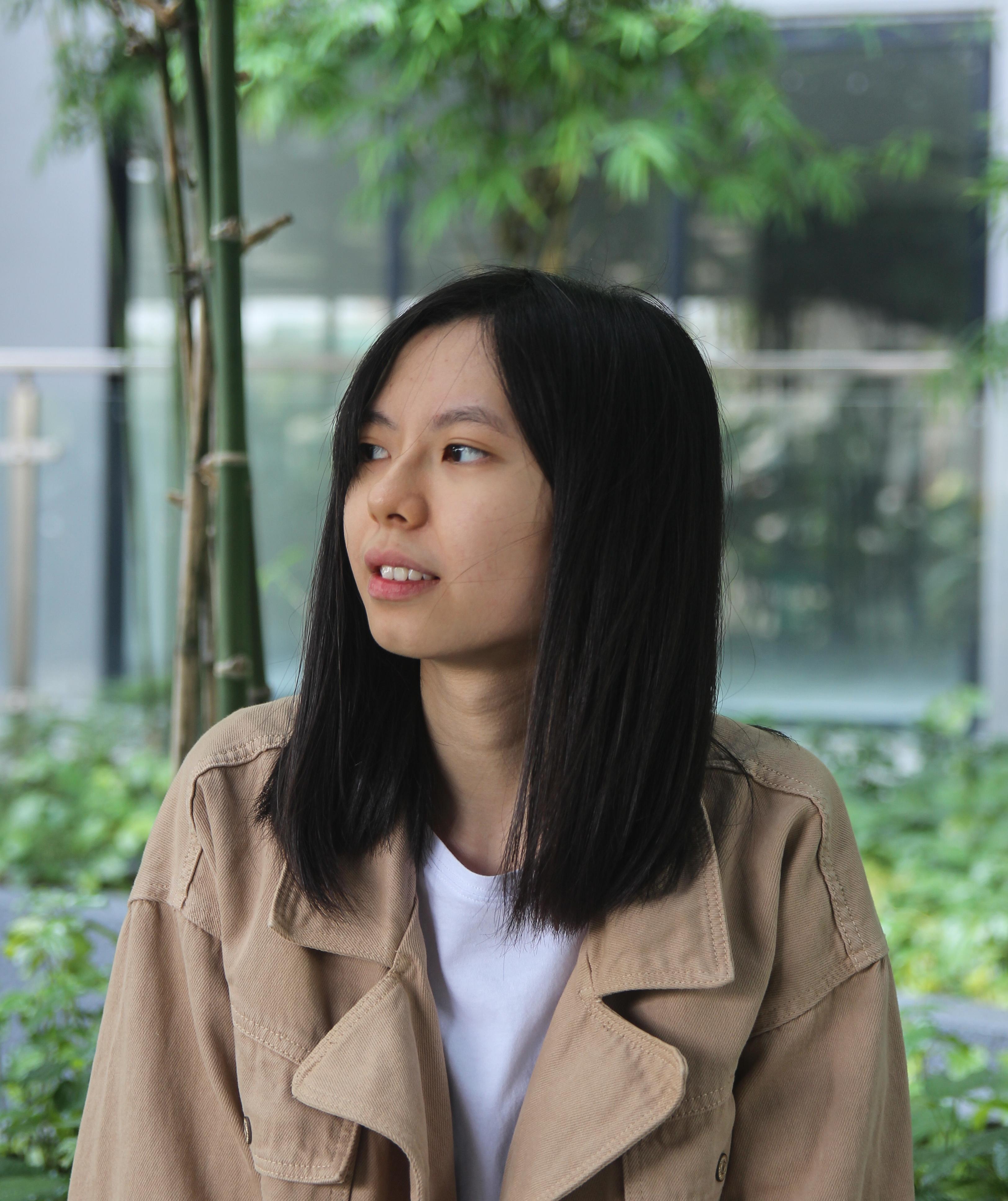KONG HUEY QIAN