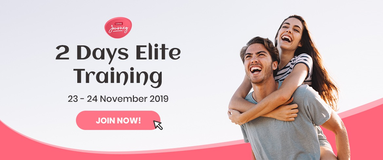 Love Journey - Elite Training