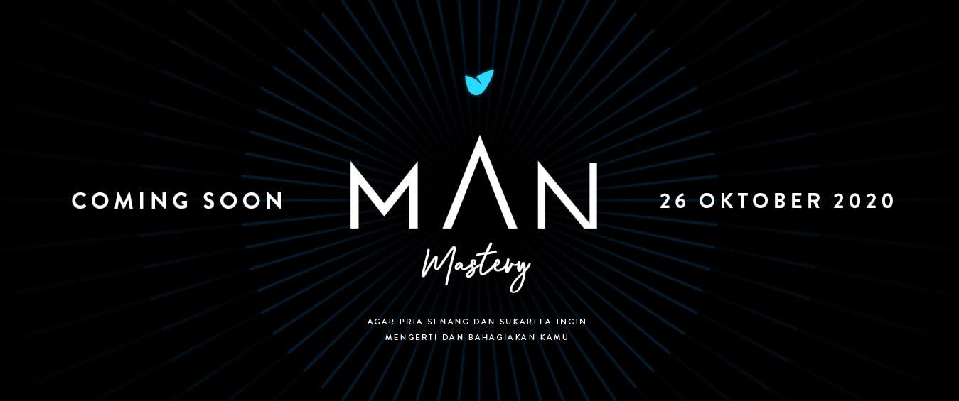 Man Mastery Comingsoon