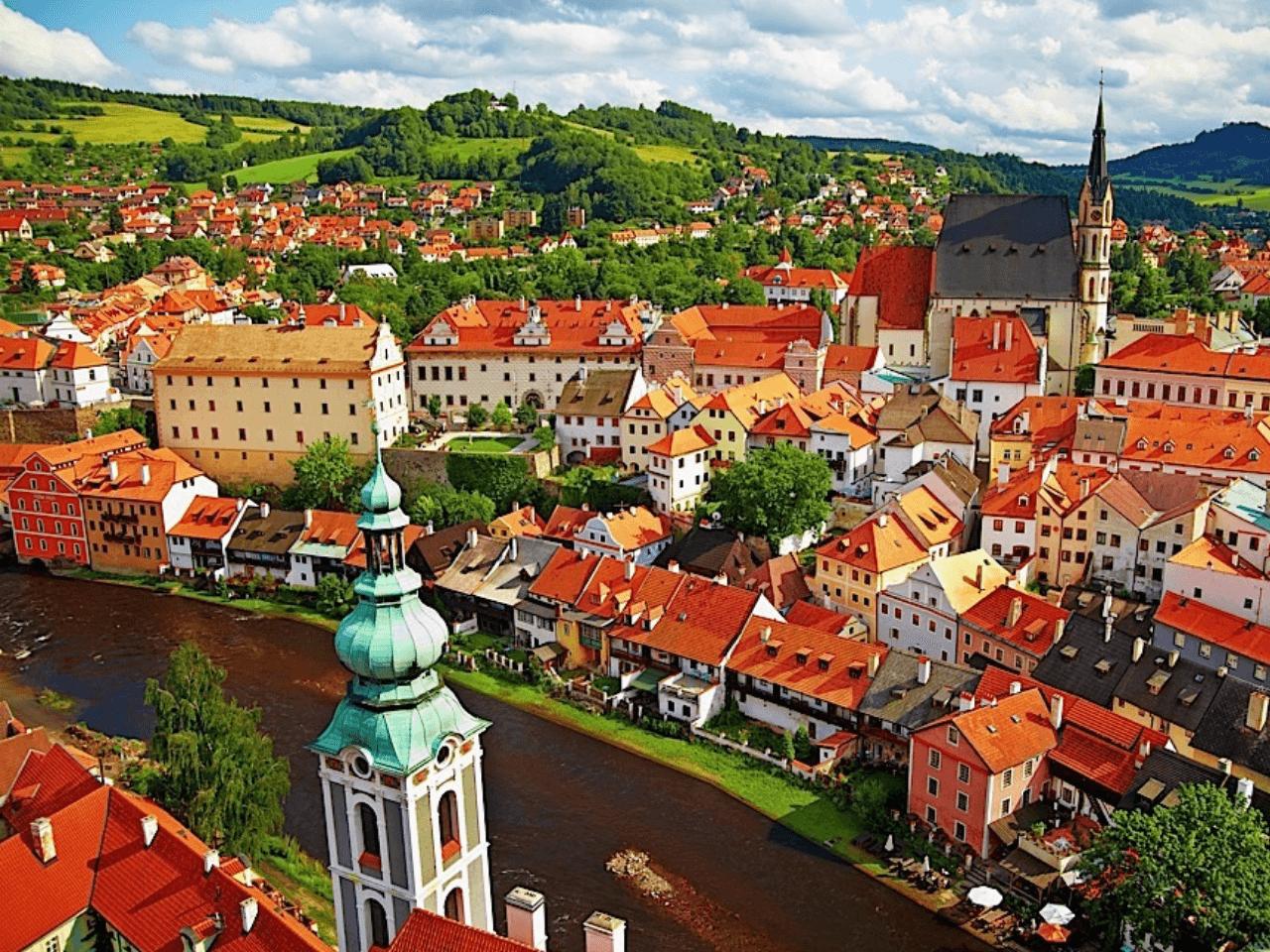 Eastern Europe Pilgrimage