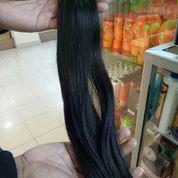 Rambut Sambung 60 Cm Asli Jakarta Barat Jualo 1 Helai