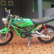 Variasi Cnc Bekas Kontes Modifikasi Motor Surabaya Jualo