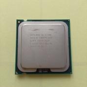 Intel Processor Core2Duo E7300