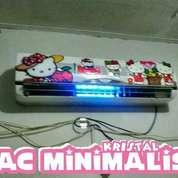 Ac Minimalis Bikin Sejuk Ruangan Kamar Tercinta Anda