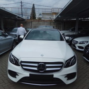 Mercedes Benz E300 Amg Line DP 63 Juta-An