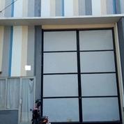 Gudang Super Strategis One Gate System Super Murah Tengah Kota Sidoarjo