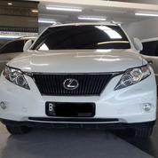Lexus RX 270 A/T 2.7 HK Version 2011 Istimewa