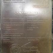 Platinum Jm 9999 Azl 18 London Surabaya Jualo