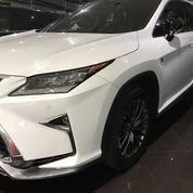 Lexus Rx200 Thn 2016/2017 Km17ribuan