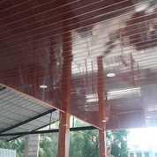 Plafon Kayu Lambersering Jakarta Barat Jualo
