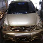 Toyota Avanza G Mojokerto Jualo