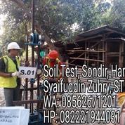Jasa Topografi Tanah Total Station Kab Bantul Jualo