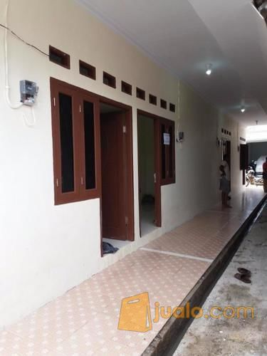 Murah Rumah Kontrakan Nempel Kelurahan Kebalen Bekasi Utara