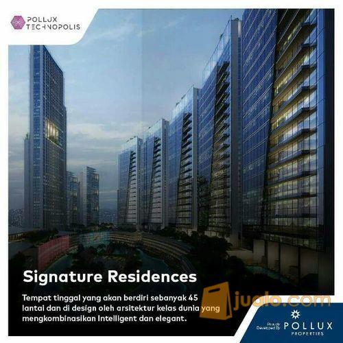 ruko pollux technopolis properties kota industri terbesar di asia tenggara karawang barat